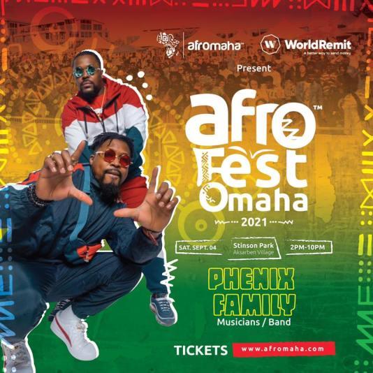 Afro Fest Omaha