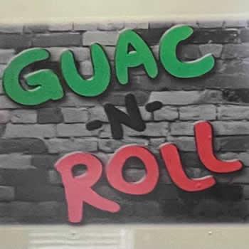 Guac n Roll Food Truck