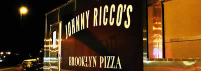 Johnny Ricco's Brooklyn Pizza Food Truck