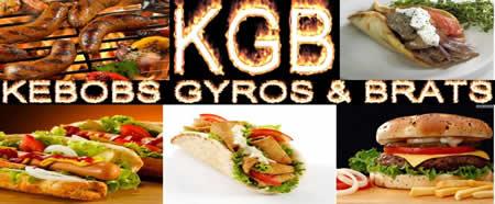 KGB in Omaha Food Truck