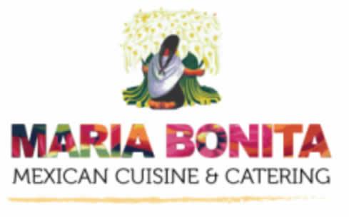 Maria Bonita Food Truck