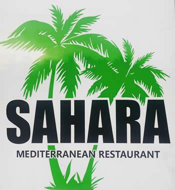 Sahara Food Truck
