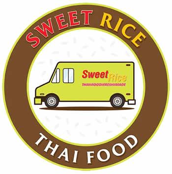 Sweet Rice Thai Food Truck