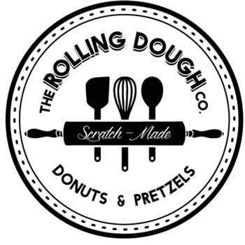 The Rollin Dough Food Truck