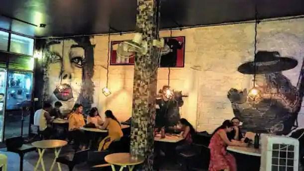Darjeeling Cafe SIlchar