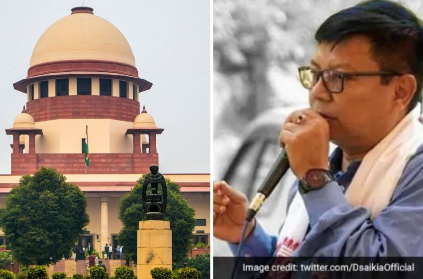 """Assam Congress leader moves High Court against """"Forced Eviction"""""""