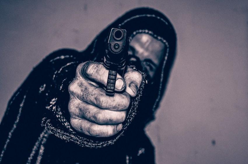 Man Shot In The Head By Miscreants in Lalganesh, Guwahati