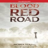 blood red road audio