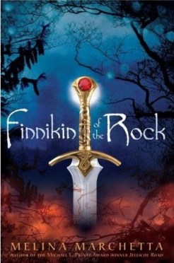 Finnikin of the Rock kindle edition