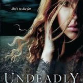 Undeadly by Michele Vail book cover