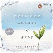 Between Shades of Gray audio
