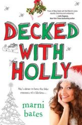 Decked with Holly book cover