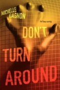 Don't Turn Around book cover