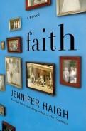 Faith by Jennifer Haigh book cover