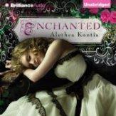 Enchanted audio