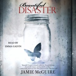 beautiful disaster audiobook