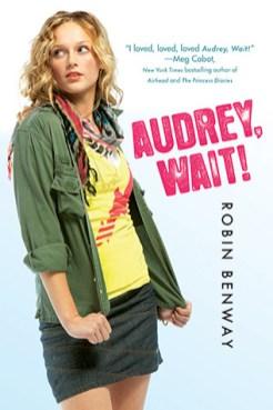 Audrey Wait pb