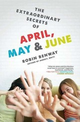 extraordinary secrets of april may and june pb