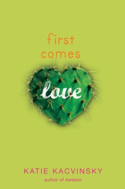 first comes love pb