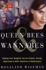 Queen Bees & Wannabees book