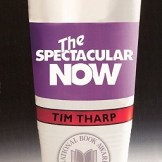 the spectacular now tim tharp