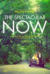 The Spectacular Now movie poster