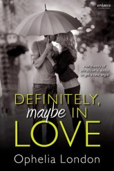 definitely, maybe in love