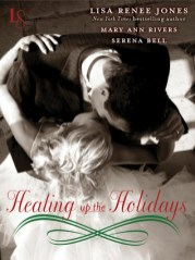 Heating Up the Holidays novellas