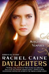 Daylighters Rachel Caine