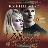 the fiery heart audio