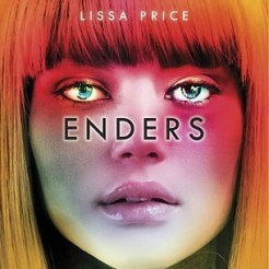 Enders by Lissa Price