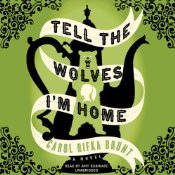tell the wolves i'm home audio