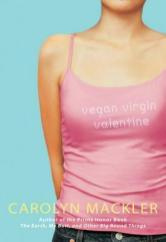 vegan virgin valentine