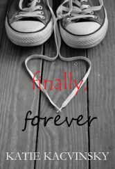 finally, forever
