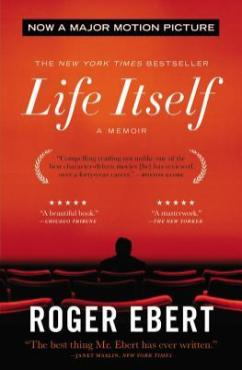 life itself book