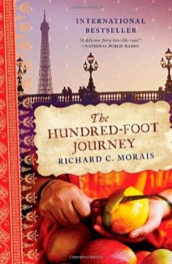the hundred-foot journey book