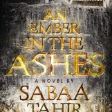 an ember in teh ashes