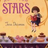 All Four Stars by Tara Dairman Cover