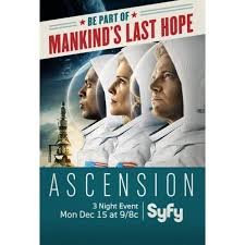 ascension syfy