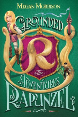 grounded adventures of rapunzel