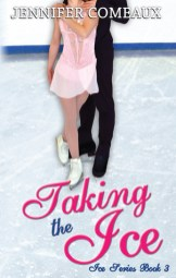 Taking the Ice
