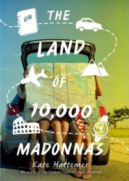 the land of 10000 madonnas