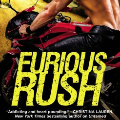 furious rush cover