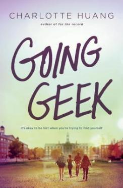 going geek