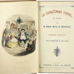A Christmas Carol Commonplace