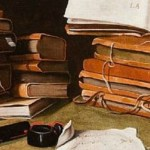 Bill Bennett On Commonplace Books and Reading
