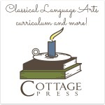 Classical Language Arts curriculum and more! | cottagepress.net