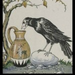 The Crow and Water