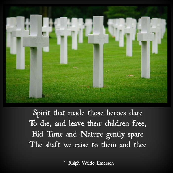 Memorial Day 2015 | The Reading Mother