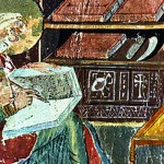 Reading Bede's Ecclesiastical History of the English People